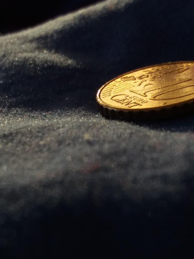 монетка стоковые фото