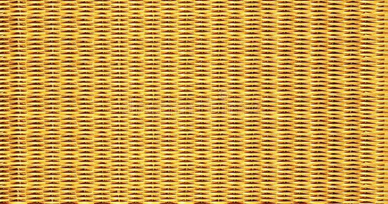 Монетки от желтого metal2 стоковая фотография