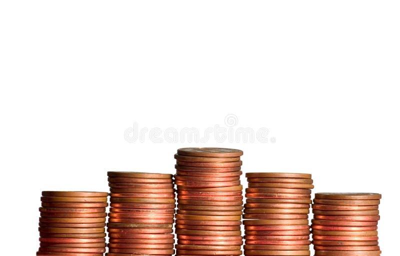 Download монетки стоковое фото. изображение насчитывающей центы - 478242