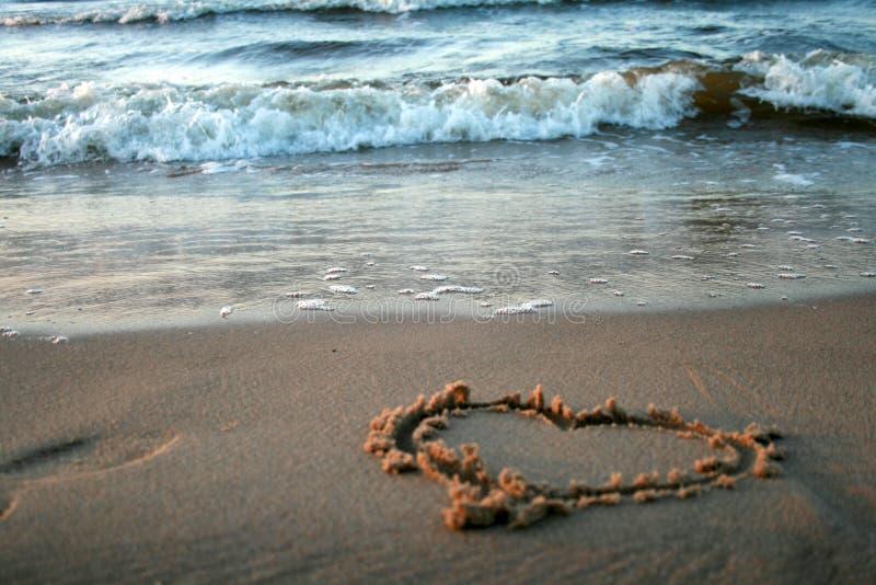 море влюбленности