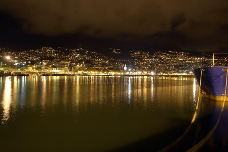 море города стоковые изображения