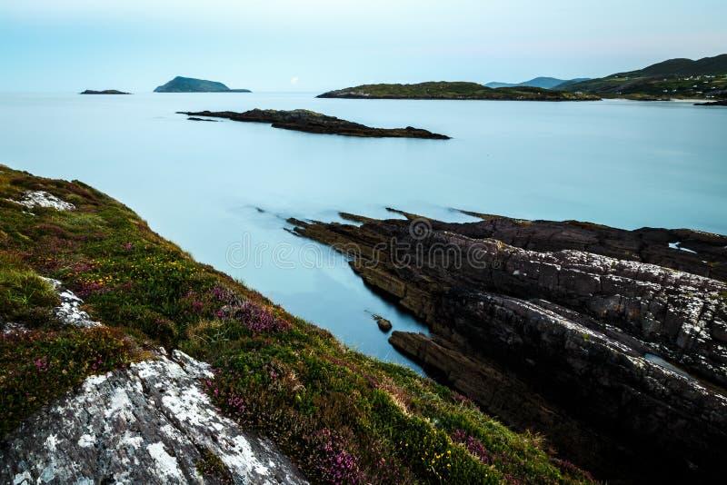 море к стоковое изображение rf