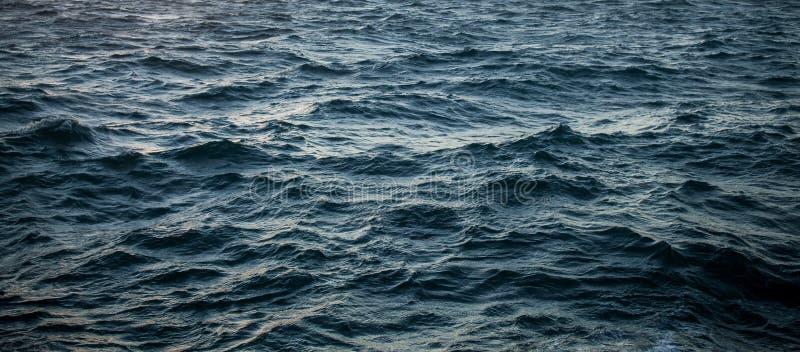 Море огромно стоковые изображения rf