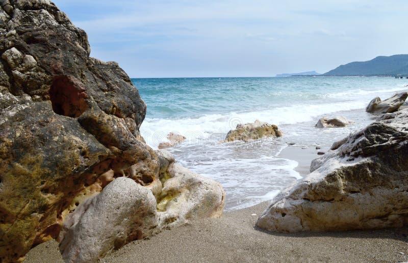 Download море пристани Footpath пляжа к Стоковое Изображение - изображение насчитывающей outdoors, природа: 41656495