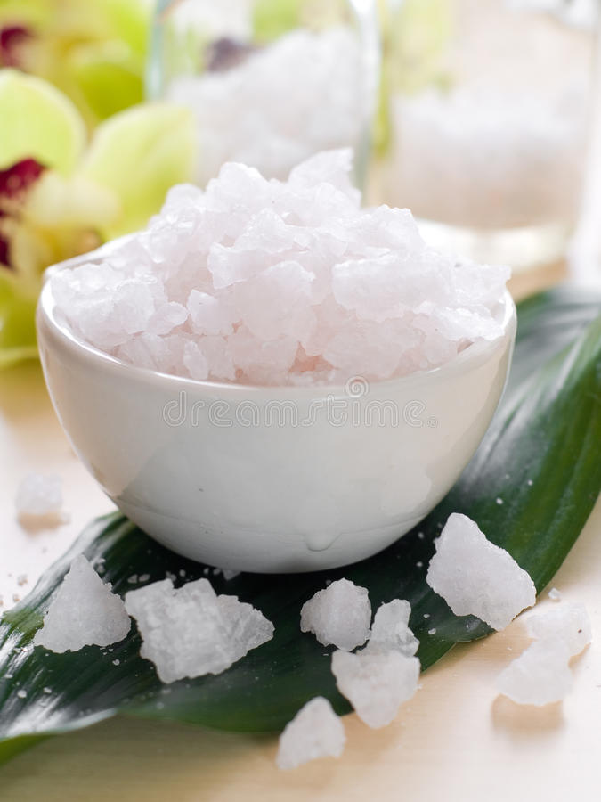 Download море соли стоковое изображение. изображение насчитывающей средств - 18390129