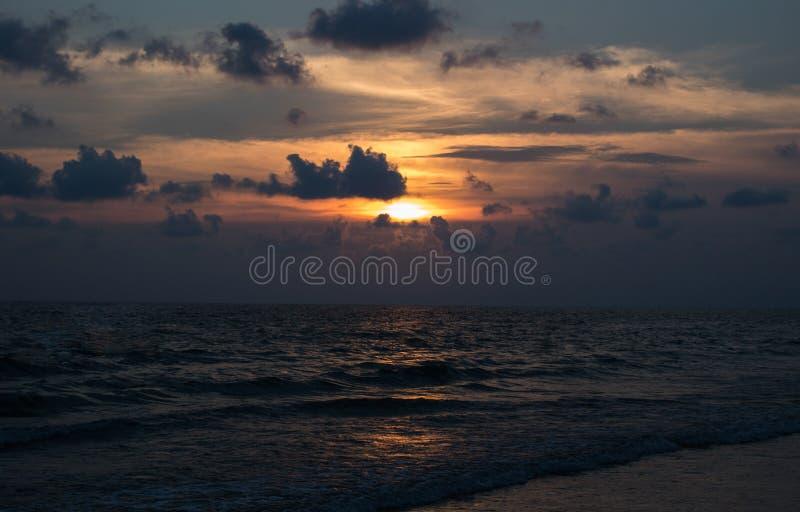 Море Таиланд стоковые фото