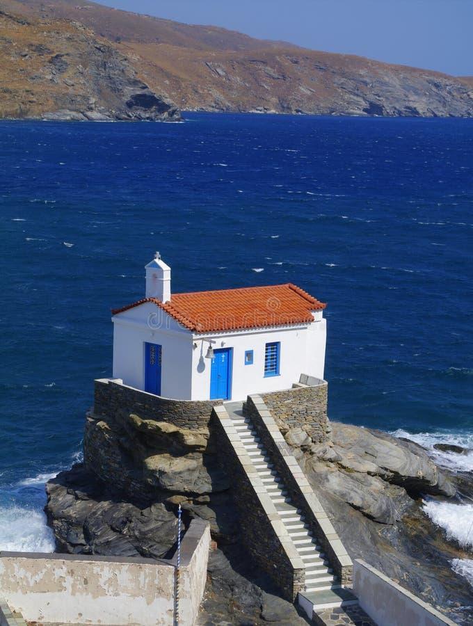 море церков стоковые фотографии rf