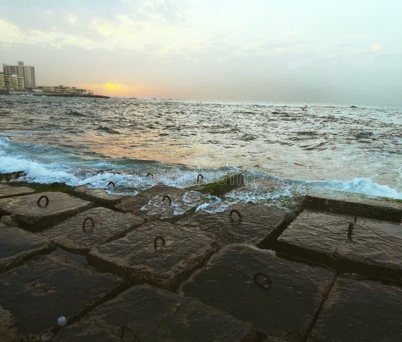 Море! стоковые изображения rf