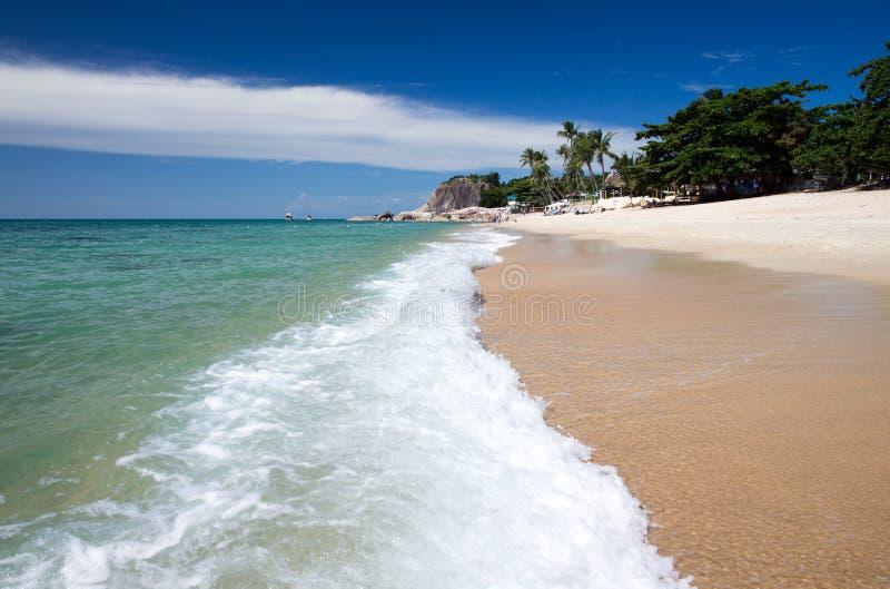 Download Море стоковое изображение. изображение насчитывающей естественно - 33730055