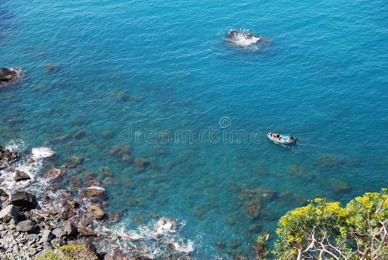 море стоковое фото rf