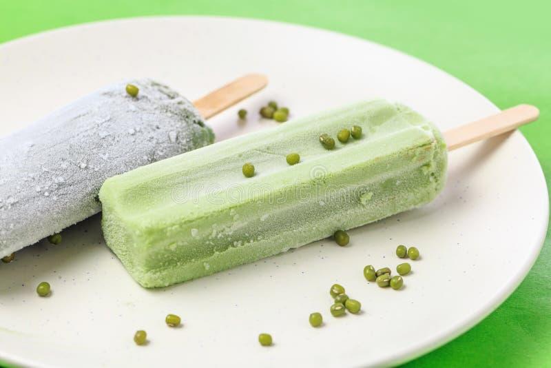 Мороженое фасоли Mung стоковые фото