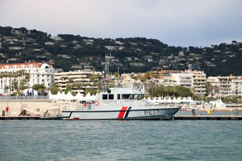 Морская жандармерия стоковые фотографии rf