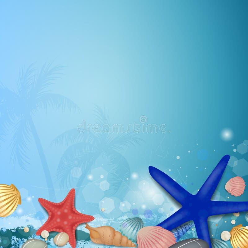 Морская флора и фауна