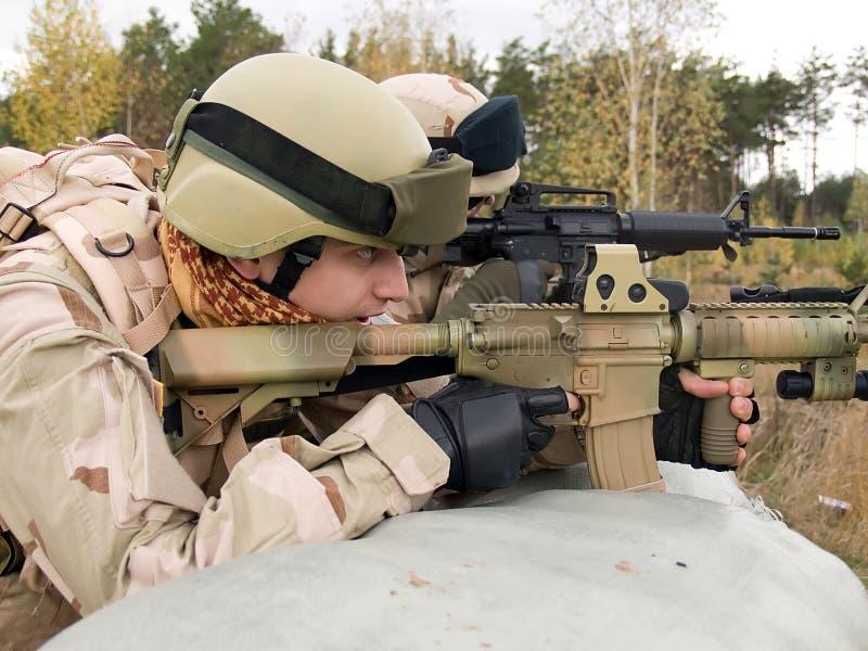 морские пехотинцы мы стоковые фото
