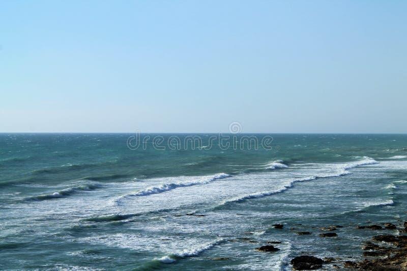 Морское настроение стоковые изображения rf