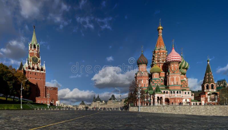 Москва Кремль стоковые изображения