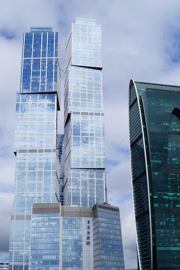 Москва столица России стоковая фотография rf