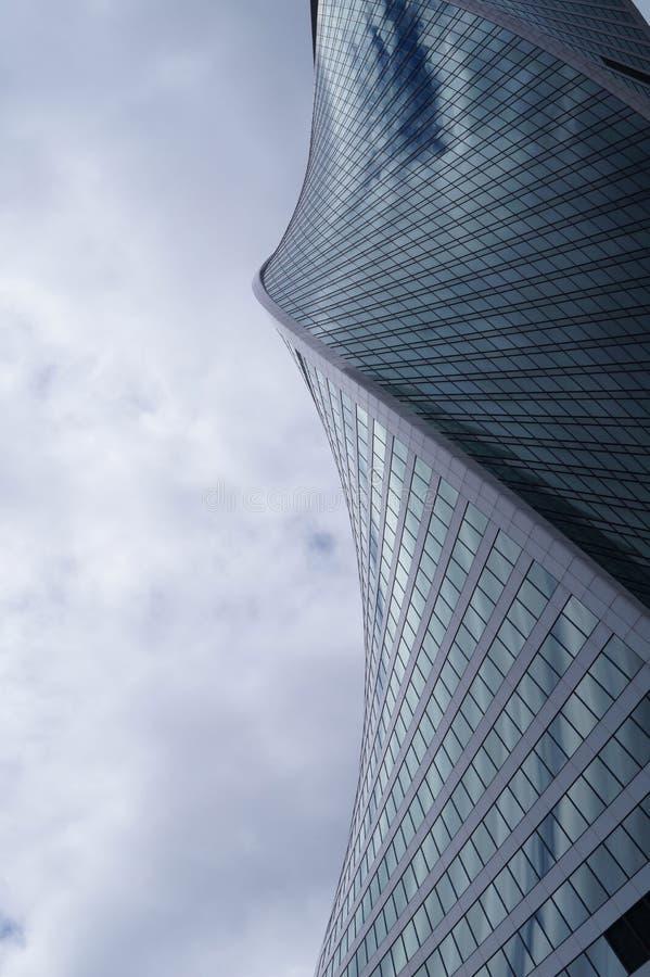 Москва столица России стоковое изображение