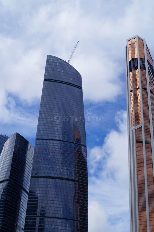 Москва столица России стоковые изображения