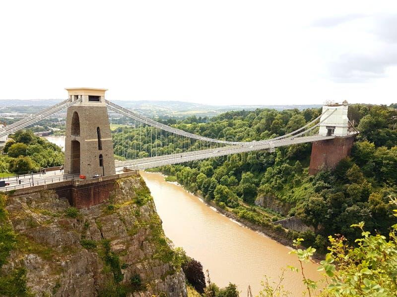 Мост баллона стоковые изображения