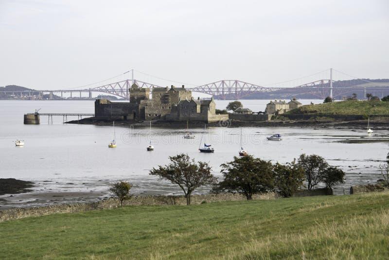 мост вперед стоковая фотография rf