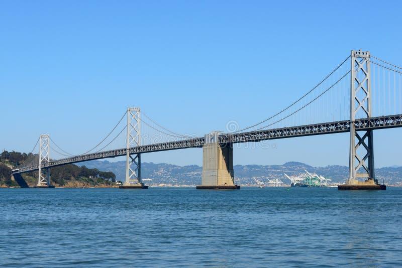 Download Мост залива стоковое фото. изображение насчитывающей зодчества - 40581496