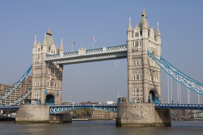 Мост Лондон стоковое фото