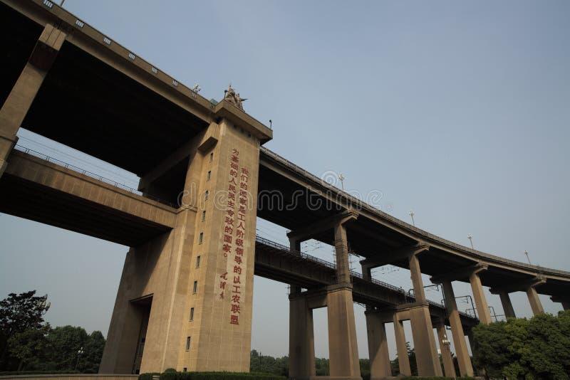 Мост реки стоковые изображения rf