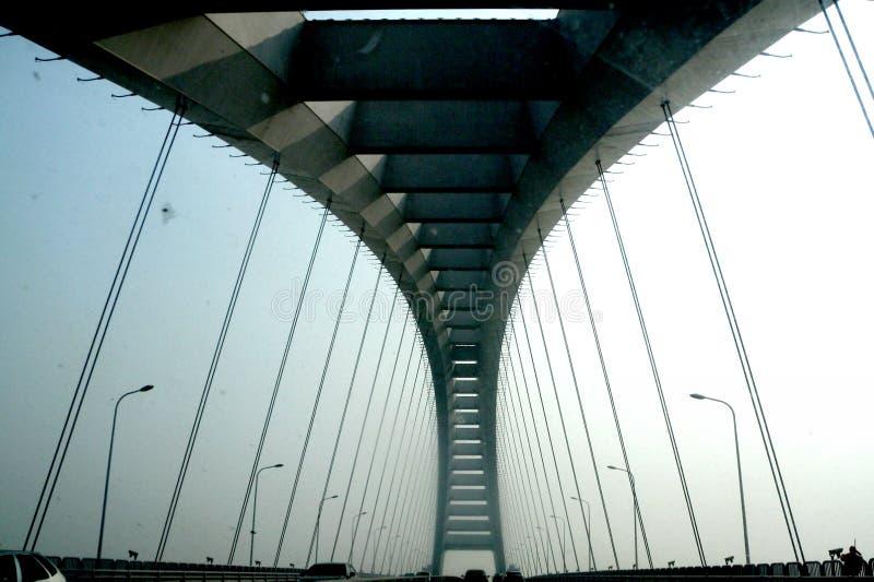 Мост свода стоковое фото