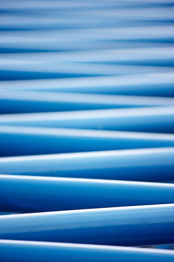 Мост стальной структуры стоковая фотография rf