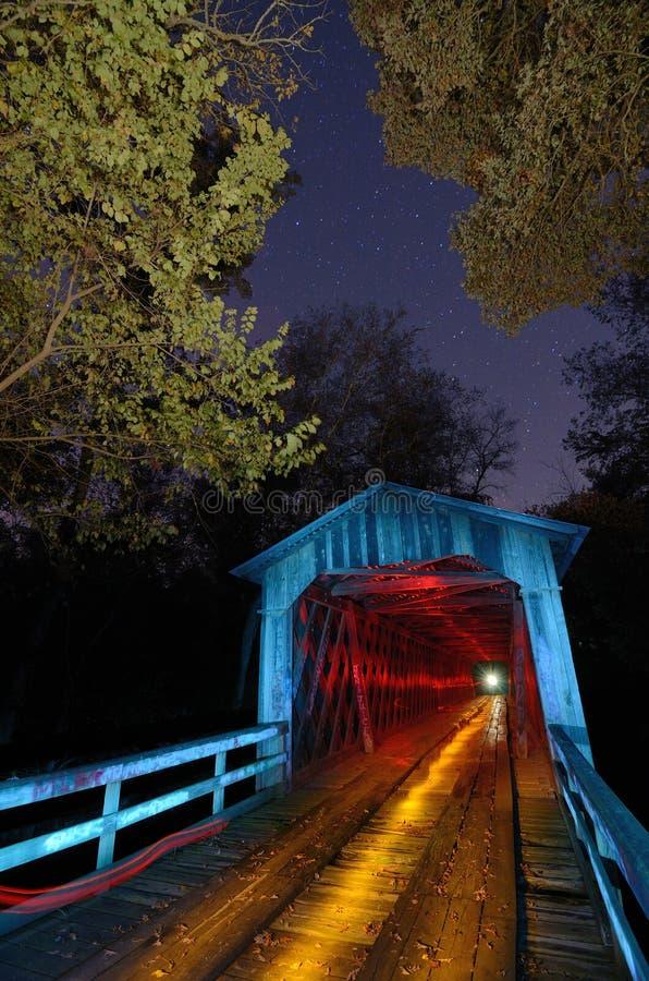 мост howard s стоковое фото rf