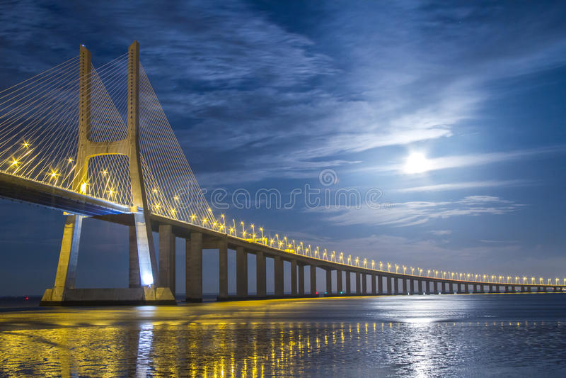 мост lisbon
