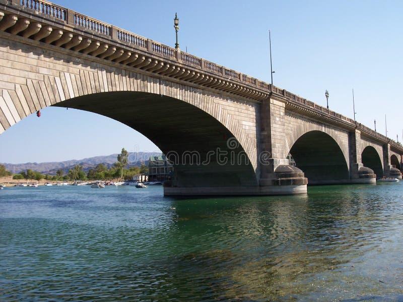 мост london стоковые фото