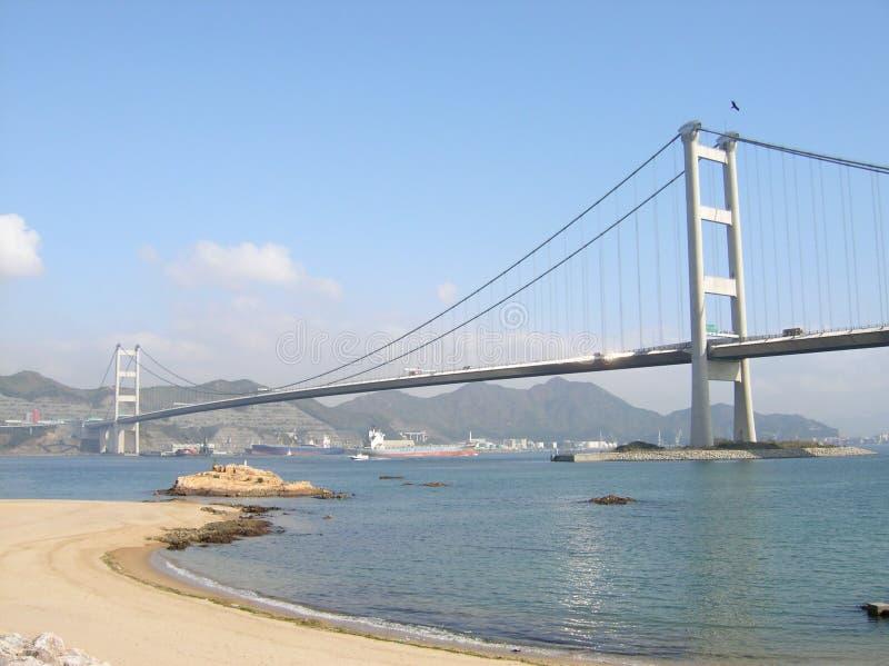 мост ma tsing стоковые фотографии rf