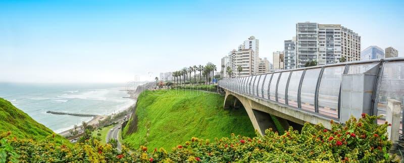 Мост Villena Rey стоковое фото