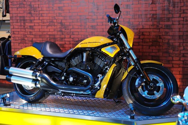 мотор harley bike стоковое изображение rf
