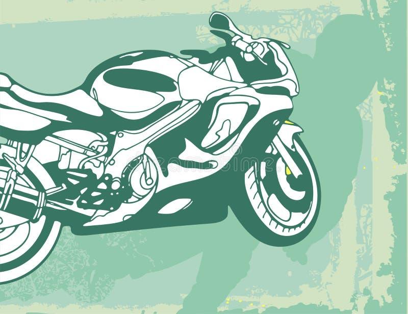 мотоцикл предпосылки бесплатная иллюстрация
