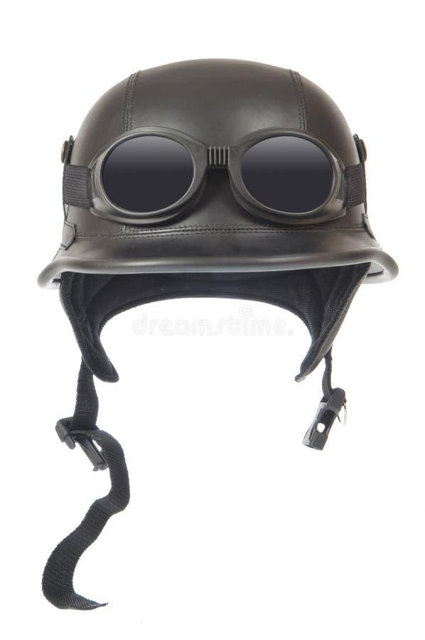 мотоцикл шлема стоковые фотографии rf