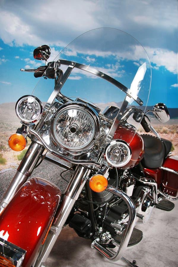 мотоцикл стоковое изображение rf