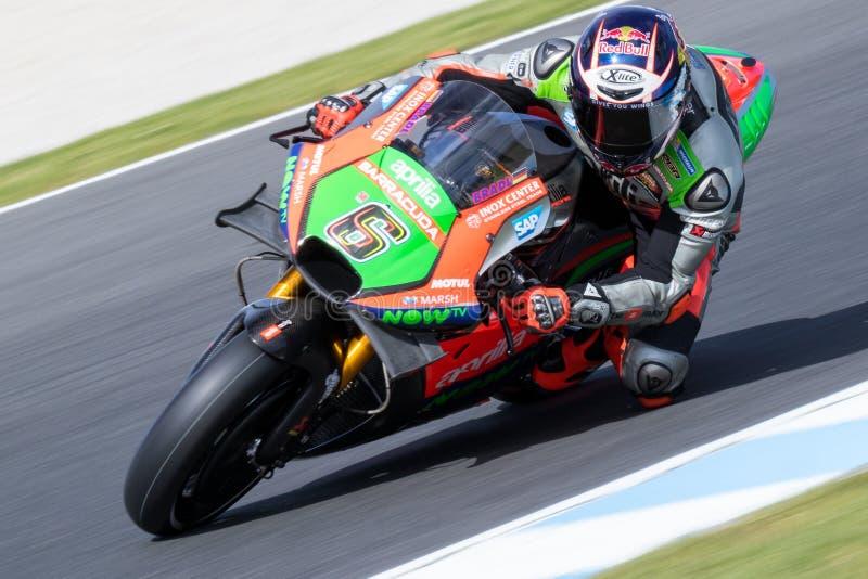Мотоцикл 2016 Michelin австралийский Grand Prix стоковая фотография
