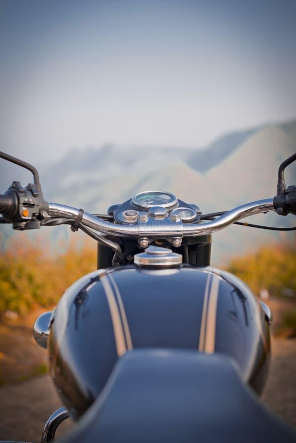 Мотоцилк стоковое изображение rf
