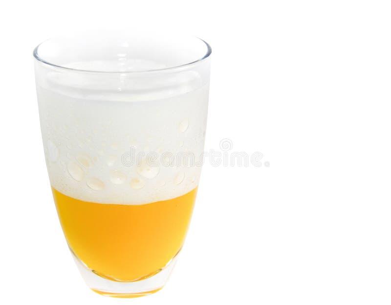 Молекулярное Манго-питье стоковая фотография