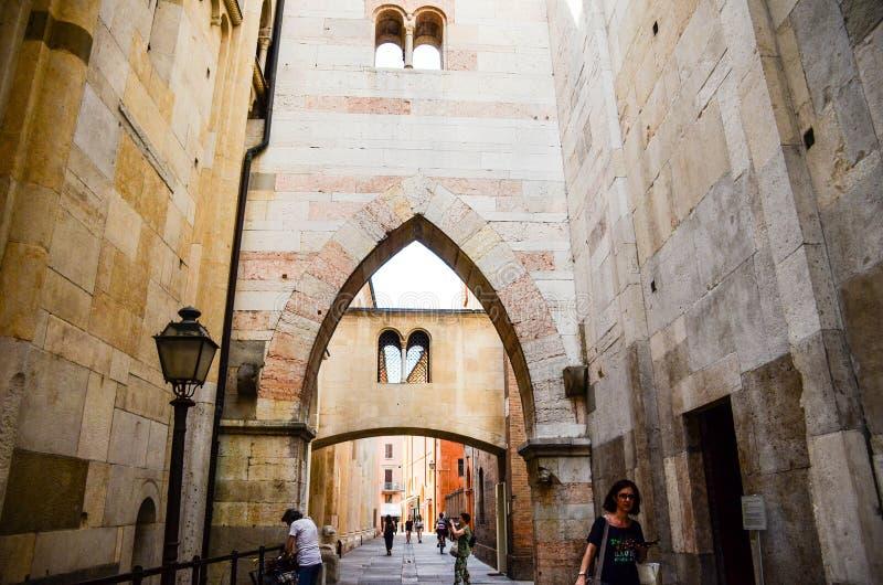 Модена, Италия стоковые фото