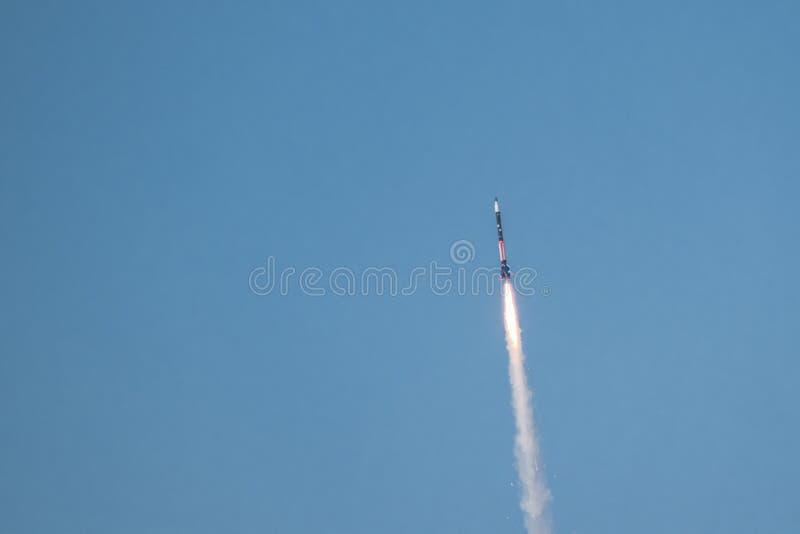 модельная ракета стоковое фото rf