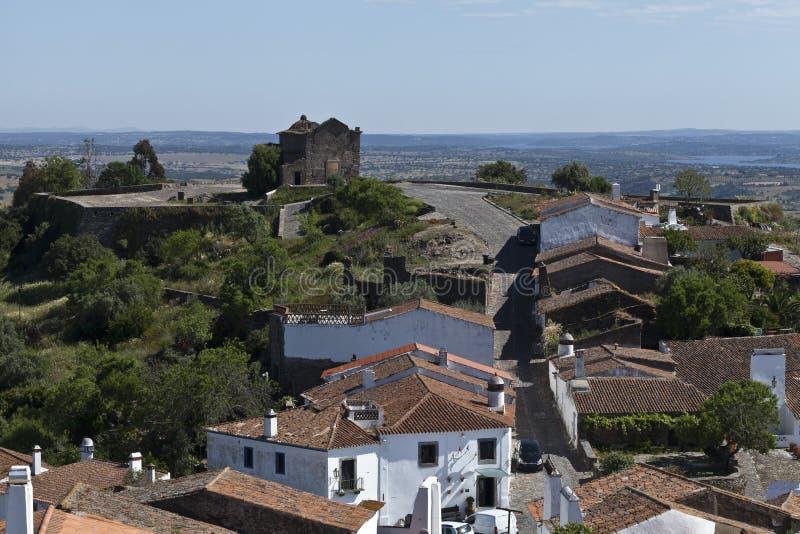 Download Часовня бенто Sao в Monsaraz, Португалии Стоковое Фото - изображение насчитывающей landmark, занятие: 33734662