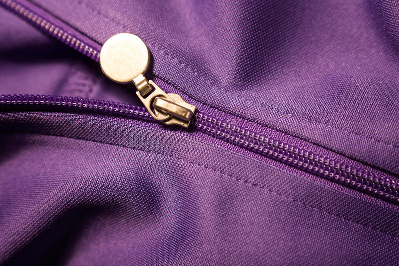 Молния пальто спорта стоковые изображения rf