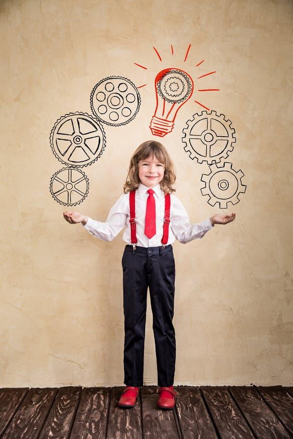 Молодой бизнесмен стоковые фото