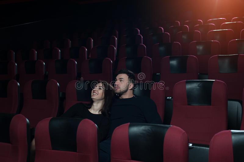 Sex In Porn Theaters The Couple's Guide to a Good Time in a Porn.
