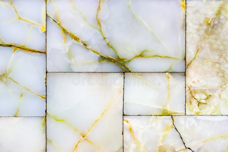 Мраморная сделанная по образцу предпосылка текстуры для дизайна стоковое изображение