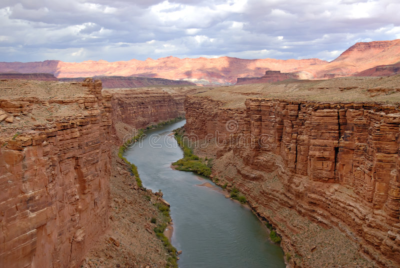 мрамор каньона стоковое фото rf